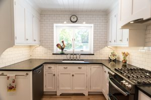 Beautiful Timeless Kitchen Remodel in West Michigan, by Ridgewood Home Construction