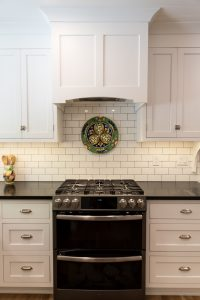 Kitchen Remodel and Design in West Michigan by Ridgewood Home Construction