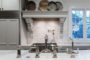 Beautiful Modern Kitchen Remodel in West Michigan Home