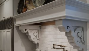 West Michigan Custom Kitchen and Trim Work, Ridgewood Home Construction