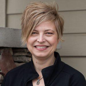 Alissa Wertz, Designer, Ridgewood Home Construction