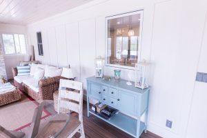 Custom Home Addition in West Michigan